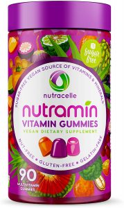 Nutramin Vitamin Gummies