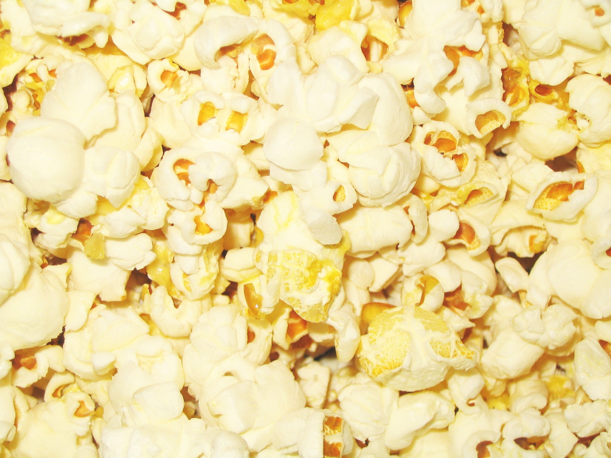Popcorn in the Keto Diet