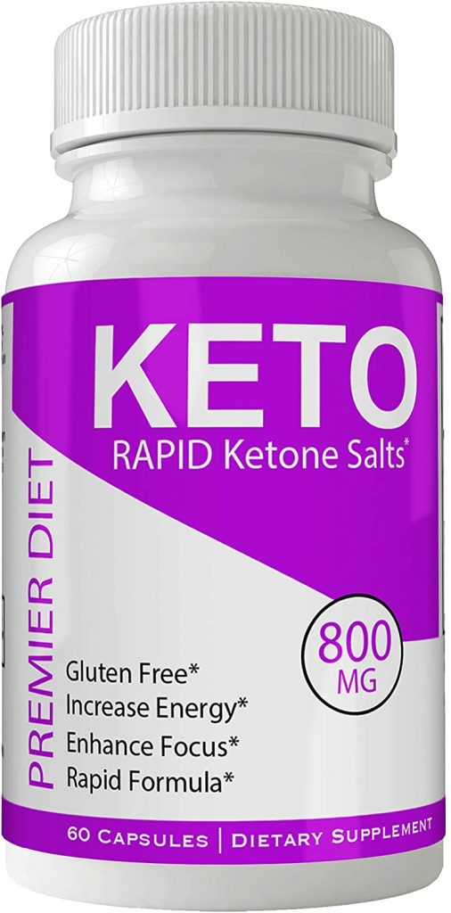 Premier Keto Diet Pills