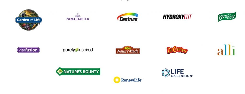 Weight Loss Brands